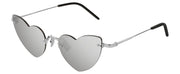 Saint Laurent SL 254 Loulou Women's Sunglasses