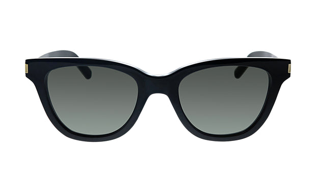 Saint Laurent SL 51 Small Cat-Eye Sunglasses