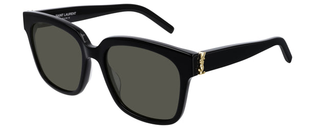 Saint Laurent SL M40 Women's Rectangle Sunglasses