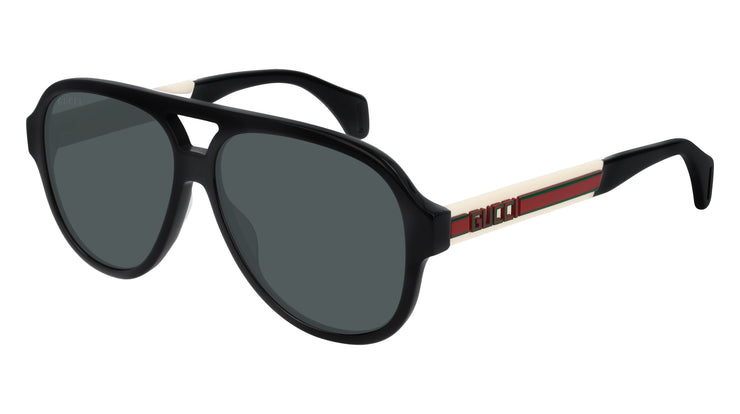 Gucci  GG0463S  Aviator  Sunglasses