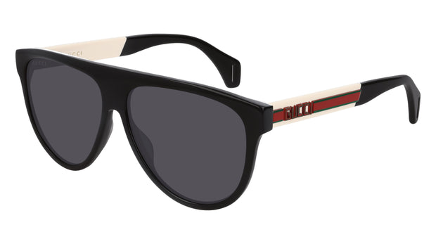 Gucci  GG0462S  Round Sunglasses - Men's