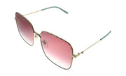 Gucci GG0443S W Rectangular / Square Sunglasses