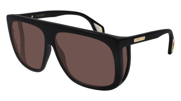 Gucci  GG0467S  Rectangle  Sunglasses