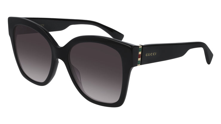 Gucci  GG0459S Rectangle Women's Sunglasses