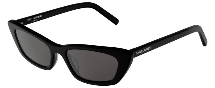 Saint Laurent SL 277-001 Women's CatEye Sunglasses