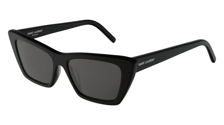 Saint Laurent SL 276 MICA-001 Cateye Sunglasses