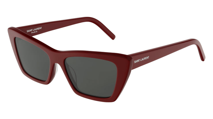 Saint Laurent SL 276 MICA-003 Cateye Sunglasses