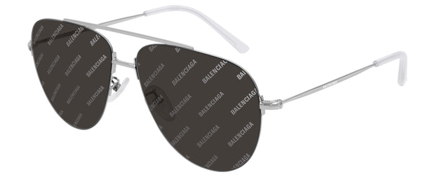 Balenciaga BB0013 Aviator Men's/Women's Sunglases