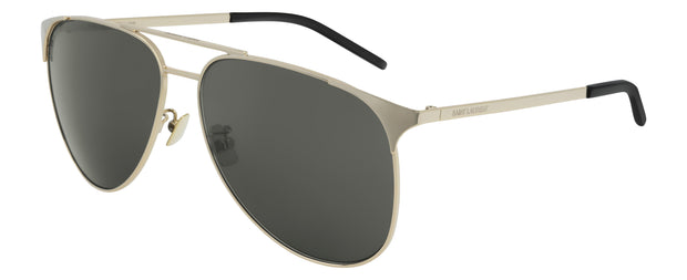 Saint Laurent SL 279-005 Men's Rectangle Sunglasses