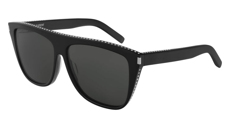 Saint Laurent SL 1-022 Rectangle Sunglasses