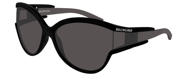 Women's Balenciaga BB0038 Women's Cat-Eye Sunglasses