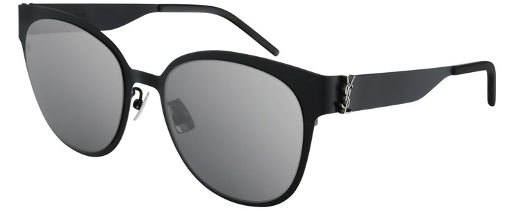 Saint Laurent SL M42-004 Round Sunglasses