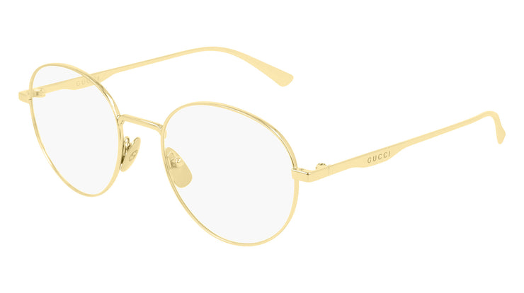 Gucci GG0337O Round Optical Frames