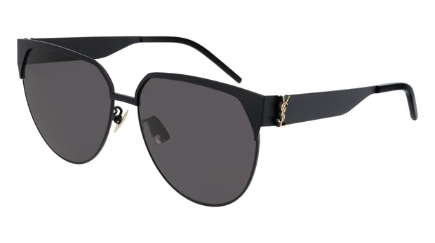 Yves Saint Laurent SL M43/F Round Sunglasses