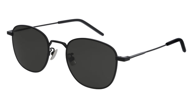 Saint Laurent SL 299-002 Round Sunglasses