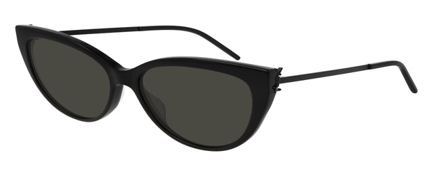 Saint Laurent SL M48S_A Cateye Sunglasses