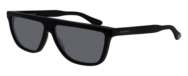 Gucci GG0582S M Rectangle Sunglasses