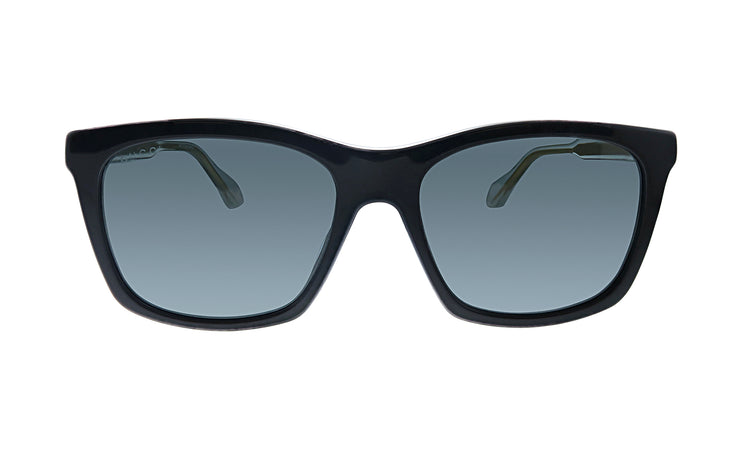 Gucci GG 0558S 001 Rectangular / Square Sunglasses