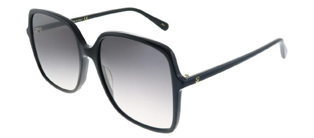 Gucci GG0544S M Rectangle Sunglasses