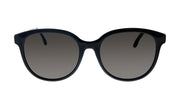 Saint Laurent SL 317 Round Sunglasses