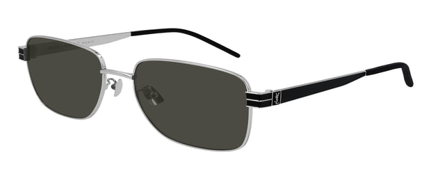 Saint Laurent SL M55 Rectangle Sunglasses