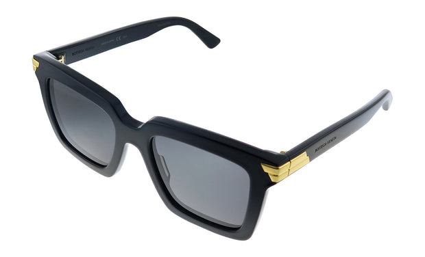 Bottega Veneta BV 1005S 001 Square Sunglasses