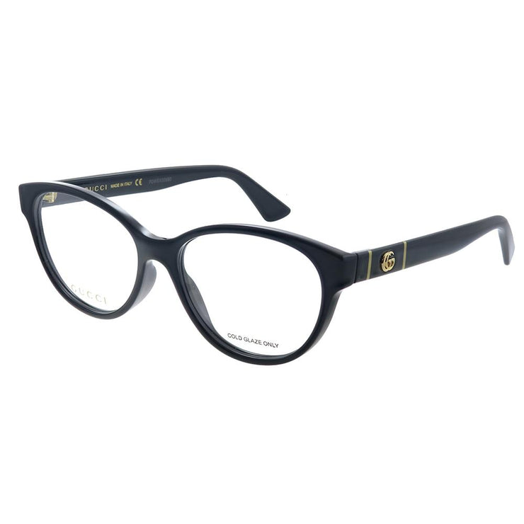 Gucci GG 0633O 001 Cat-Eye Eyeglasses