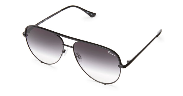 Check out the Quay Mini Aviator High Key Sunglasses
