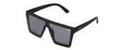 Quay Australia Hidsight Rectangle Sunglasses