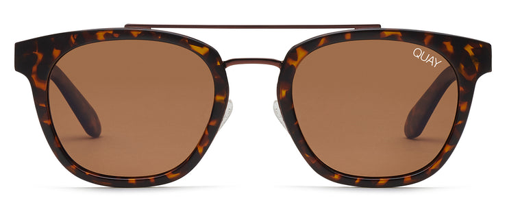 Quay Australia Coolin Rectangle Sunglasses