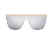Quay Australia GET RIGHT Shield Sunglasses