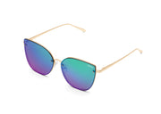 Quay Australia Lexi Cat Eye Sunglasses
