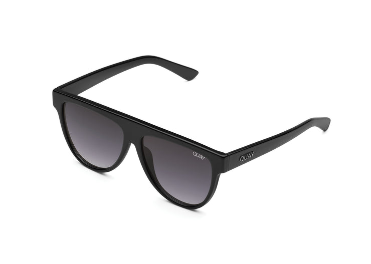 Quay Australia Last Night Shield Sunglasses