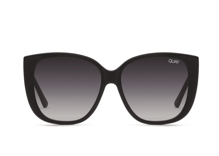Quay Australia Ever After Square Sunglasses