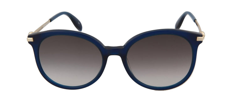 Alexander McQueen AM0135S-30002587005 Round/Oval Sunglasses