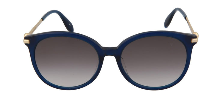 Alexander McQueen AM0135SA-30002588005 Round/Oval Sunglasses