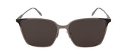 Alexander McQueen AM0205S-30006950001 Square/Rectangle Sunglasses