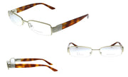 Christian Dior CD 3743 IRR Rectangular Eyeglasses