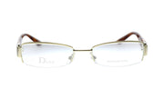 Dior CD 3743 IRR Rectangular Eyeglasses