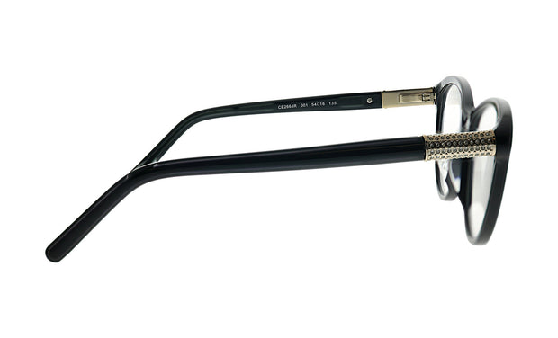 Chloe CE 2664 001 Cat-Eye Eyeglasses