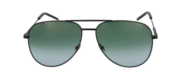 Saint Laurent CLASSIC11-30000163042 Aviator Sunglasses