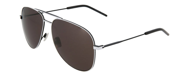 Saint Laurent CLASSIC11-30000163043 Aviator Sunglasses