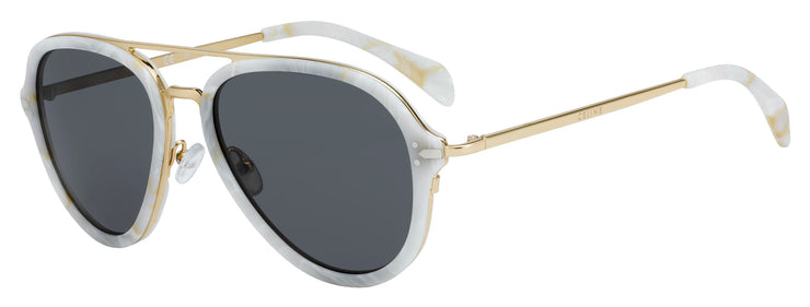 Celine CL 41374S 023F Aviator Sunglasses