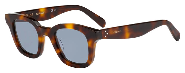 Celine CL 41376S 005L Rectangular Sunglasses