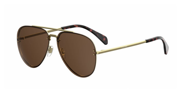 Celine CL 41391/S 8U OJ5G Aviator Sunglasses
