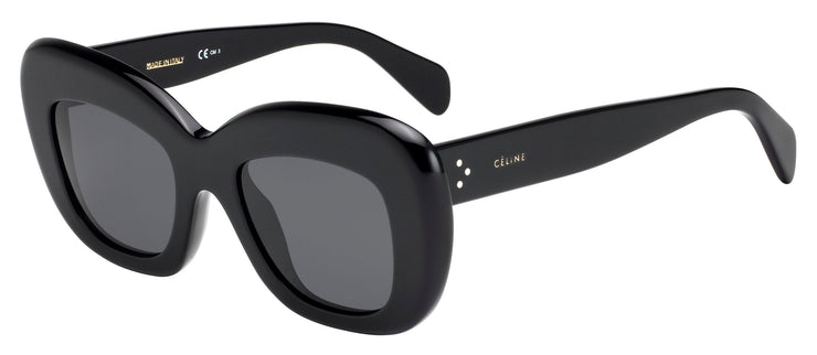 Celine CL 41432S IR 0807 Rectangular Sunglasses