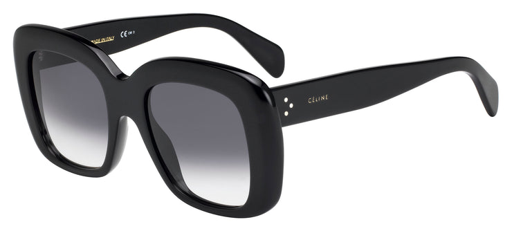 Celine CL 41433S W2 0807 Rectangular Sunglasses