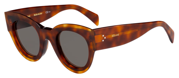 Celine CL 41447/S OP 0086 Tea Cup Sunglasses