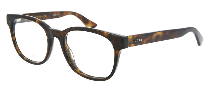 Gucci GG0005O-30000952011 Round/Oval Eyeglasses