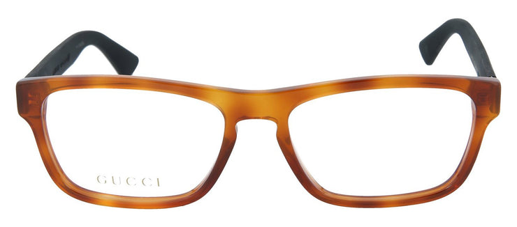 Gucci GG0174O-30001716003 Square/Rectangle Eyeglasses